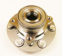 Mitsubishi L200 Pick Up 3.2DID B80 Import - Front Wheel Hub Bearing Assembly (L/H or R/H)